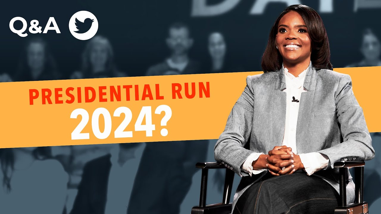 Ask Candace: Who Do I Want To See Run In 2024?