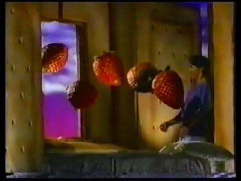 Pop Tarts Commercial 1989 - Kellogg&...