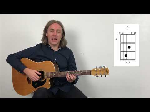 How To Create Amazing Music With One Guitar Chord