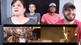 Maari - Maari Thara Local Video REACTION!