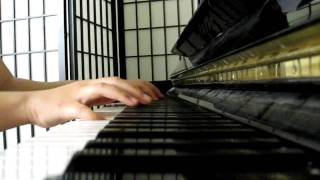 fruits basket - for fruits basket piano tutorial part 2