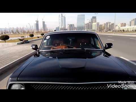 VIP Volga Gaz 2410 Azerbaijan Baku