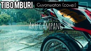 Story Wa Kekinian Versi SUPERMOTO | Guyonwaton - Tibo Mburi | Video Whatsapp Terbaru