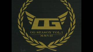 OGz - OG Season Vol. 1 [Full Album]
