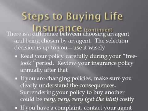 Life Insurance Presentation Theme ( 110 Slide )