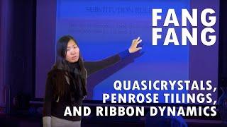 Quasicrystals, Penrose Tilings and Ribbon Dynamics.