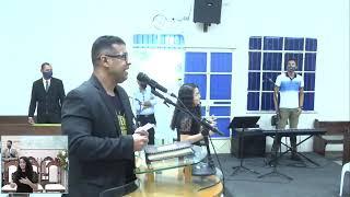 CONJOAAD - PALESTRA     09   DE JANEIRO DE 2021   AD COHAB