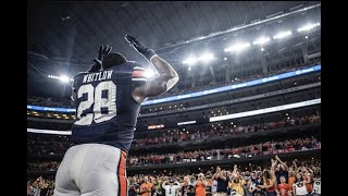 JaTarvious Whitlow Official 2019 Auburn Highlights!