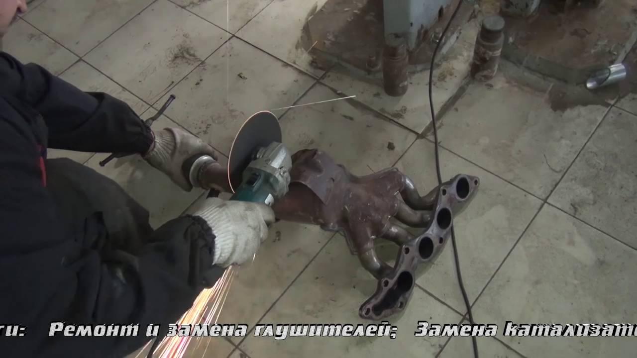 Мануал по ремонту FORD GALAXY 46