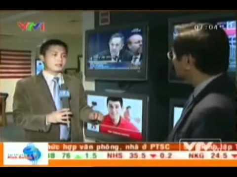 Văng  lời khiếm nhã trên sóng VTV