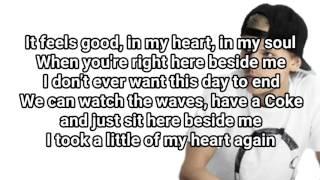 Avicii - Taste The Feeling (vs. Conrad Sewell) (Lyrics)