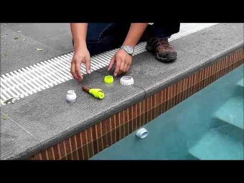 Ionizador para piscina de retorno pool return ionizer for Ionizador piscina