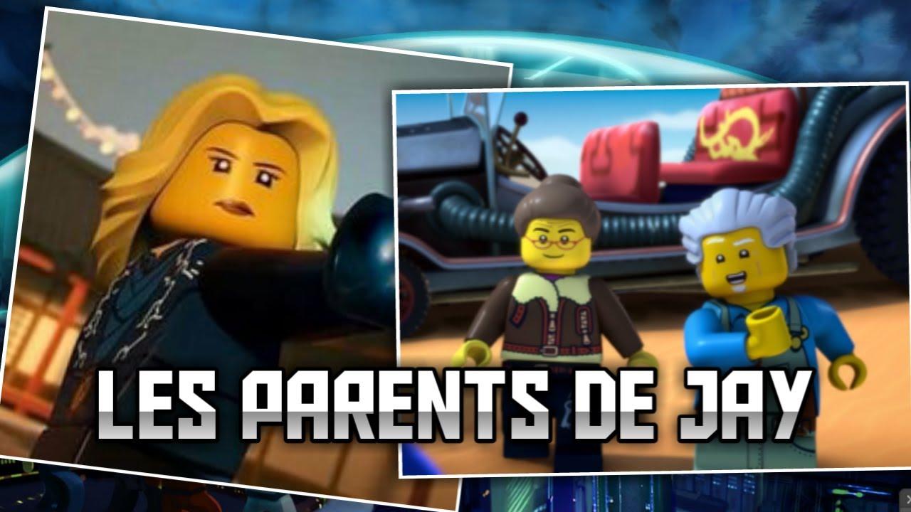 Lego ninjago les parents de jay saison 8 th orie hd - Lego ninjago nouvelle saison ...