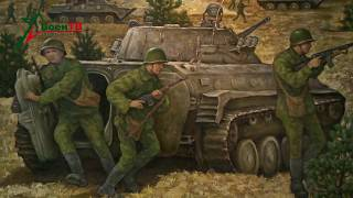 Военное обозрение (01.11.2018) Выставка студии военных художников