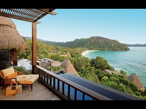 Maia Luxury Resort & Spa (Seychelles): review & impressions