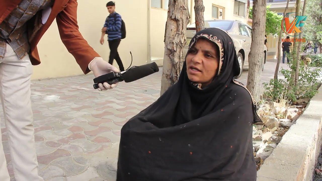 گزارش از تجلیل روز مادر در کابل
