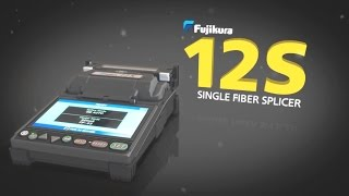 Fujikura 12S - обзор возможностей сварочного аппарата для оптоволокна(В этом видеообзоре показаны основные особенности сварочного аппарата Fujikura 12S, благодаря которым этот аппар..., 2016-02-03T11:36:26.000Z)