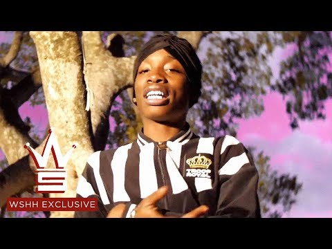 """Soldier Kidd """"Glock Cry"""" (WSHH Exclusive - Official Music Video)"""