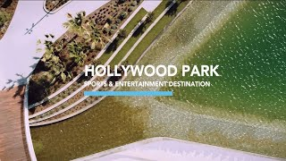 Plan Your Next Event at SoFi Stadium and Hollywood Park