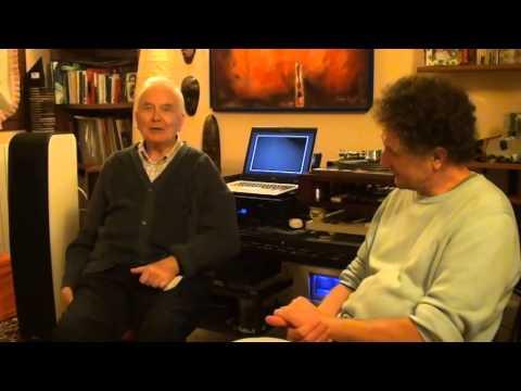 La Musica secondo Claudio Lippe (intervista di Paolo Lippe)