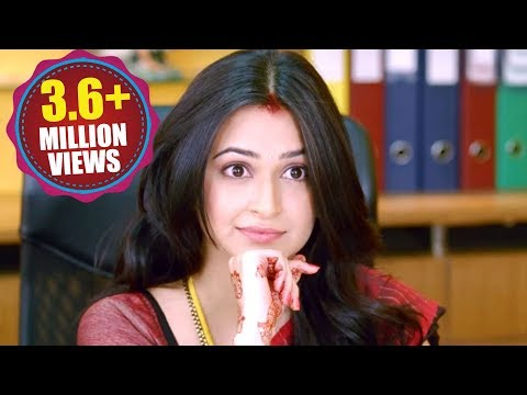 Mr. Nookayya Scene - Anuradha Comedy With Office Staff - Manoj Manchu, Kriti Kharbanda thumbnail