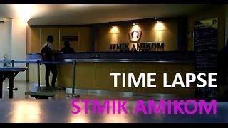 Video Time Lapse STMIK AMIKOM PURWOKERTO download MP3, 3GP, MP4, WEBM, AVI, FLV Desember 2017