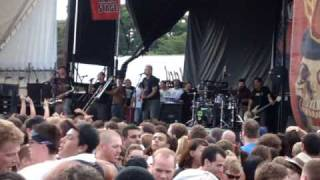 "Less Than Jake, ""Never Going Back to New Jersey"" @ Warped Tour 09, Oceanport NJ, 7/19/09"