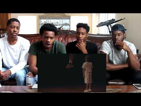 XXXTENTACION - Look At Me! (Official Video) - REACTION