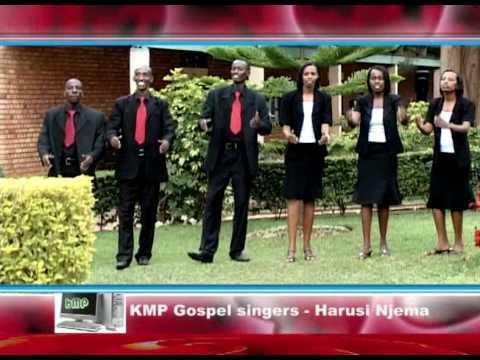 Tuawombea- Nous prions pour vous - Kigali Media Production