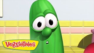 Veggietales | Beauty and The Beet | Silly Songs With Larry Compilation | Cartoons For Kids