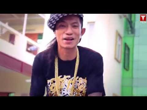Beautiful Girl ဗ်ဴဟာ -Myanmar Love Song [HD]