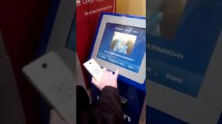 Первый биткоин терминал в России  Санкт-Петербург.(, 2017-03-01T15:55:55.000Z)
