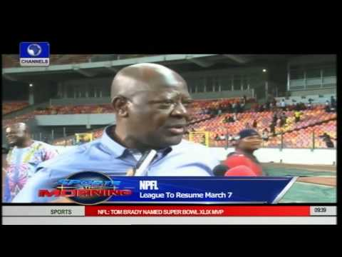 Sports This Morning: Nigerian Players' Movement In January Transfer Window