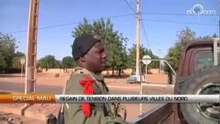 Mali : Regain de tension dans le nord