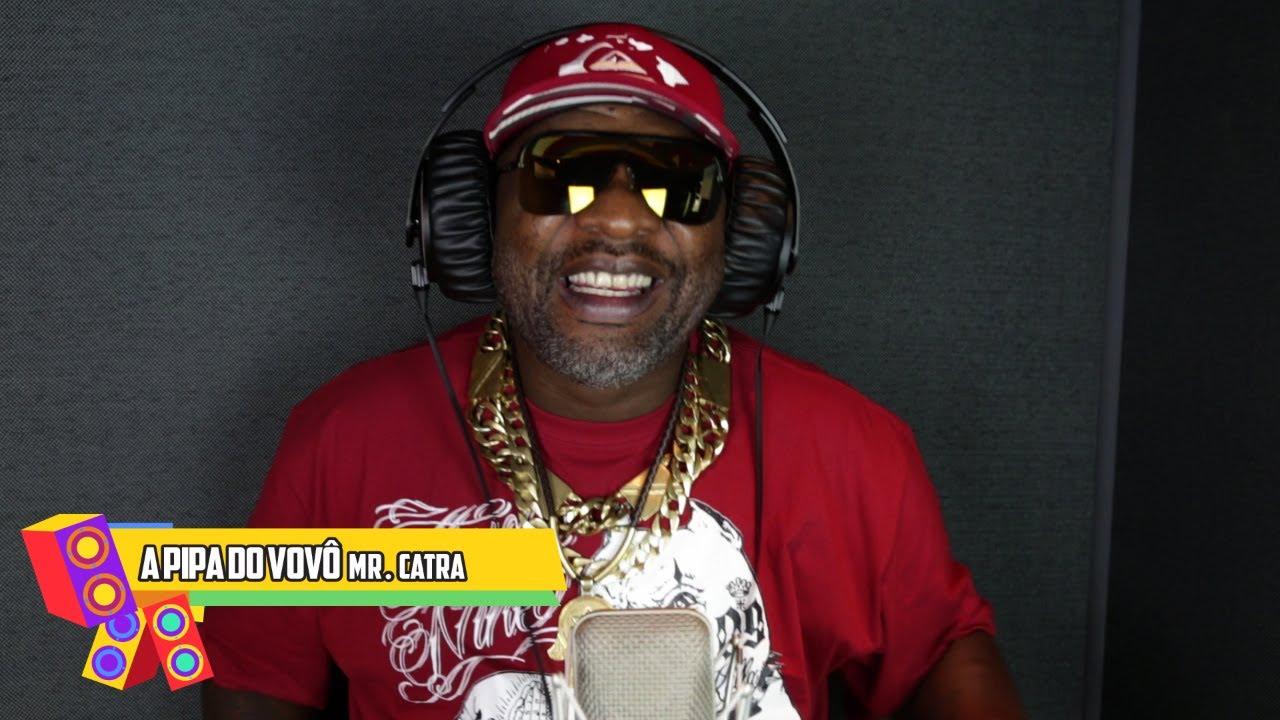 2011 DO BAIXAR O CD CATRA MC