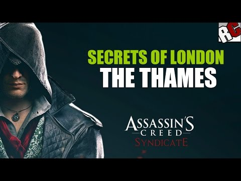 Assassin's Creed: Syndicate - Secrets of London in