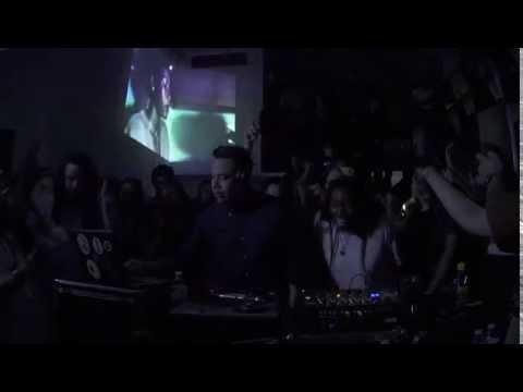 TA-KU Boiler Room Los Angeles DJ Set