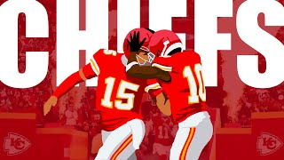 KC Chiefs Playoff Hype