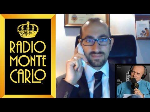 Ossessione per il fitness - Radio MonteCarlo