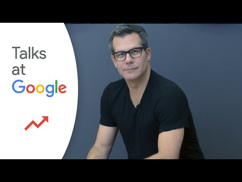 "Richard Florida: ""Who's Your City?"" 