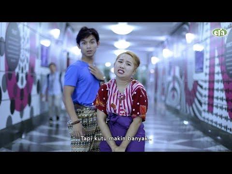 Muzik Video Upiak - Sambungan Tak Tun Tuang (Sudah Mandi)