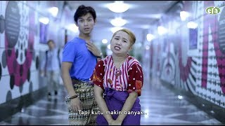 Download Video Muzik Video Upiak - Sambungan Tak Tun Tuang (Sudah Mandi) MP3 3GP MP4