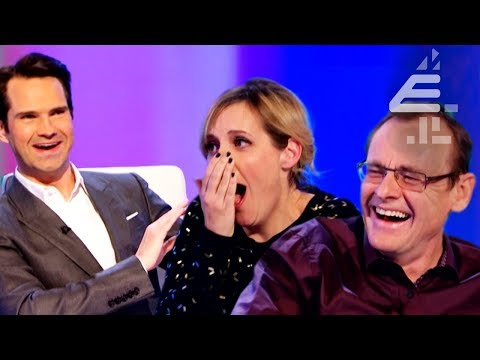 Whole Panel SHOCKED By Accidental Burp!! | 8 Out of 10 Cats | Best of S14
