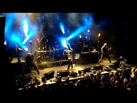 Dimmu Borgir - Allhelgens død i Helveds Rike (HD) Live at Inferno Metal Festival,Norway 17.04.2014