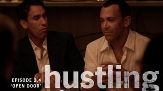 HUSTLING SERIES: EP 2.4. 'OPEN DOOR'