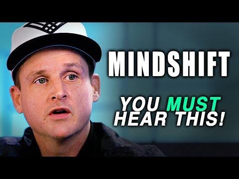 The Most Motivational Talk Ever  Rob Dyrdek  MINDSHIFT