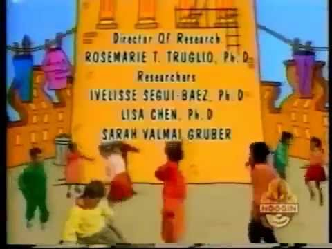 Sesame Street   Season 30 Closing Credits 1998 1999