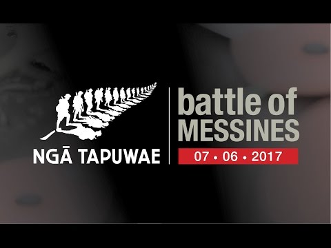 Battle Of Messines Trailer