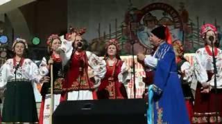 Коростень- фестиваль дерунів
