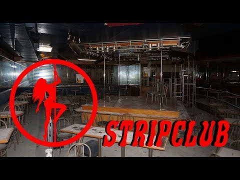 Exploring Abandoned Gentleman's Club! Day at the Nudie Bar! Everything Still There! from YouTube · Duration:  15 minutes 54 seconds